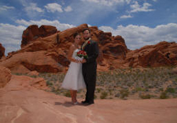 Weddings at Valley of Fire